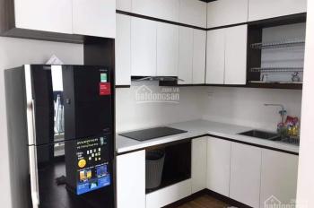 Cho thuê chung cư Ngoại Giao Đoàn, Hà Nội full nội thất cơ bản, giá 10tr/th. LH 0941238979