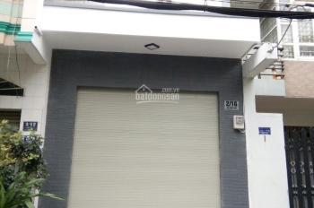 Nhà cấp 4 MT Nguyễn Hậu DT 4x22.2m, giá 11 tỷ (gần Độc Lập)
