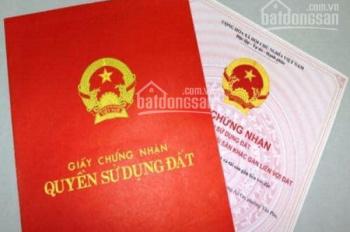 Đất giá rẻ thôn Thụy Hà, Bắc Hồng cần bán giá chỉ từ 5xx triệu/lô. LH: 0398645692