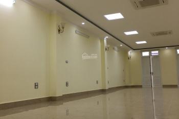 Nhà mặt phố Khương Đình gần Nguyễn Trãi, 185m2 x 9 tầng - 1 hầm chính chủ