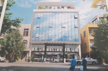 Cho thuê nhà 8 tầng phố Xã Đàn, mặt tiền 8m