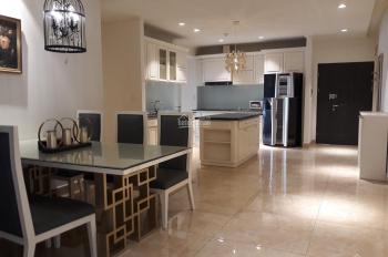 Thiện ý bán nhanh căn hộ Riverside PMH Q7, 3PN 146m2 NT đẹp hướng Đông - Nam 6.8 tỷ - 0909865538