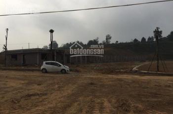 Bán lô đất diện tích 2000m2 sát khu nghỉ dưỡng Dầu Khí HB cách đường HCM 500m cách Xuân Mai 4km