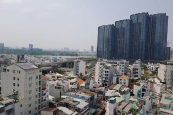 Căn hộ chung cư Ngô Tất Tố cần bán 66m2, tầng cao view sông. Liên hệ AEG