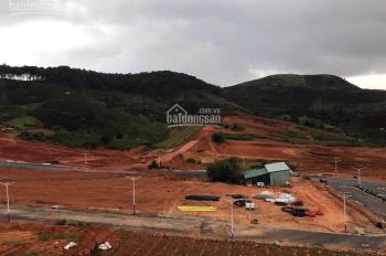 Chính thức mở bán siêu dự án MT đường Hoa Phượng Tím, view hồ Tuyền Lâm, giá 950tr/nền