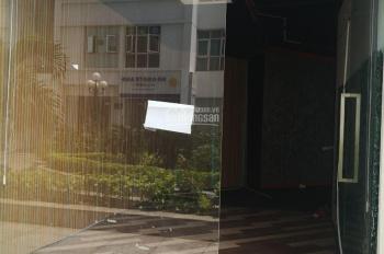 Cho thuê mặt bằng Shophouse Hoàng Anh Thanh Bình Q7, 40m2, giá 12tr/tháng