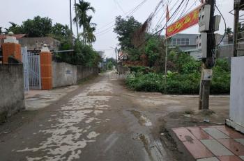 Cần bán nhanh lô nhà đất Vĩnh Khê, đối diện cổng chính Hoàng Huy, giá rất nhẹ nhàng
