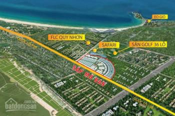 Đất nền biển Quy Nhơn chỉ 1,5 tỷ/nền. Giá từ chủ đầu tư