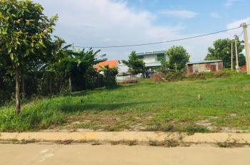 Bán gấp lô đất chính chủ SHR khu tái định cư Bạch Đằng, Tân Uyên, Bình Dương