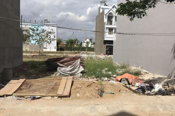 Bán đất KDC 13A Hồng Quang, DT 126m2 (7x18m), mặt tiền 21m, giá 18 triệu/m2. LH 0906517226
