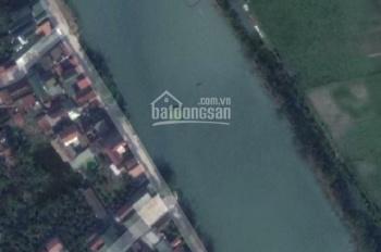 Bán 150m2 đất thổ cư gần uỷ ban xã Hiệp Thuận LH: 0838.96.2468