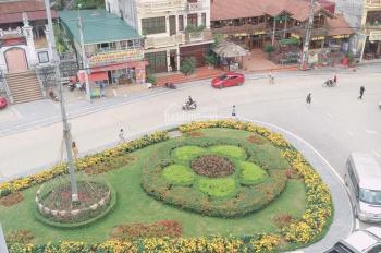 Bán nhà nghỉ 7 tầng mặt đường Ngũ Chỉ Sơn, thị trấn Sapa, Lào Cai