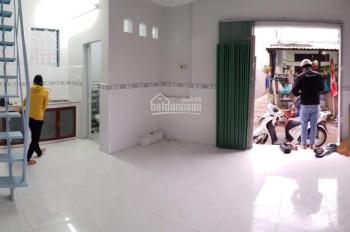 Bán hoặc cho thuê nhà nhỏ 5.6 x 3.3m, đường Hoài Thanh P14 Q8, giá 1.7 tỷ TL chính chủ