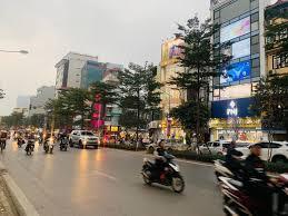 Tôi cần cho thuê nhà mặt phố Kim Mã - vị trí trung tâm phố Kim Mã - tiện kinh doanh