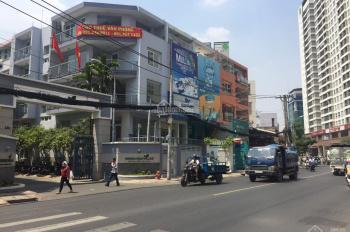 Cho thuê nhà nguyên căn 2MT 136 Phổ Quang, Phú Nhuận, DT: 6.5x18m, hầm, 4 lầu, 85tr/tháng