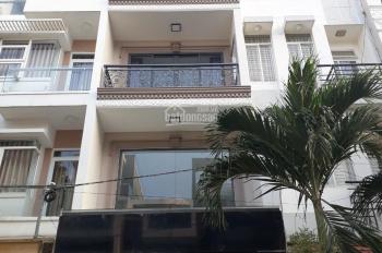 Bán nhà mặt tiền số 7 đường 21A khu Tên Lửa, phường Bình Trị Đông B, Bình Tân