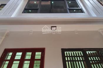 5.6 tỷ, nhà mới 6 tầng Nguyễn Lân - Thanh Xuân, thang máy