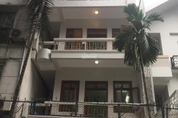 Nhà nguyên căn mặt phố quận Ba Đình