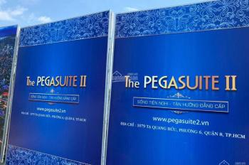 Bán căn hộ Pegasuite 2, 1079 Tạ Quang Bửu, phường 6, quận 8