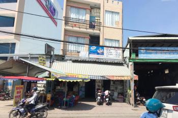 Bán căn nhà mặt tiền đường Mã Lò, Bình Tân, DT: 280m2, gía: 35 tỷ. LH: 0934196986