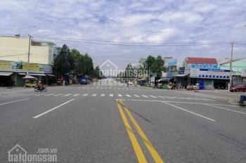 Sang gấp 216m2 đất thổ cư MT đường lớn đối diện KCN Viet - Nhật,kế bên chợ,dân cư đông_0985199941