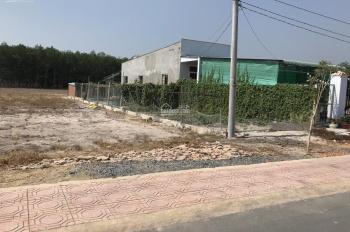 Chính chủ cần bán gấp lô đất ngay khu phố 2, chợ Chơn Thành, Bình Phước