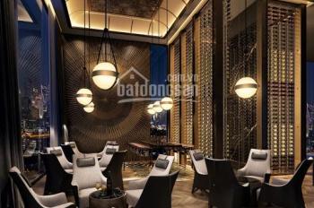 """Sky Villa 4PN 181m2 tại dự án cao cấp nhất nhì quận 2 và giá cũng """"đẹp"""" nhất: Chỉ 10.8 tỷ"""