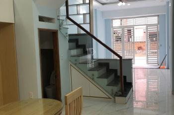 Bán nhà 1 trệt 2 lầu hẻm 5m đường Lê Văn Chí, phường Linh Trung, TĐ 0937752879 Hải