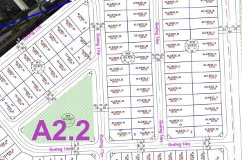 Biệt thự A2.2 BT 1 ô 15 khu đô thị Thanh Hà