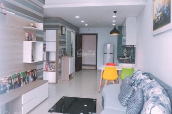 Cần cho thuê căn hộ Phúc Thịnh, Cao Đạt, Q. 5, DT 72m2 2PN, giá 8tr/tháng, LH: 090 94 94 598 Toàn