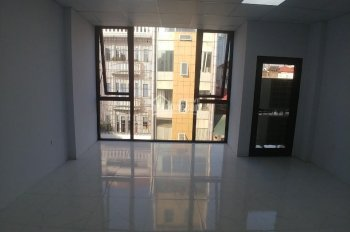 Cho thuê mặt phố 141 Hoàng Văn Thái, có diện tích 30m2, LH: 0981536492