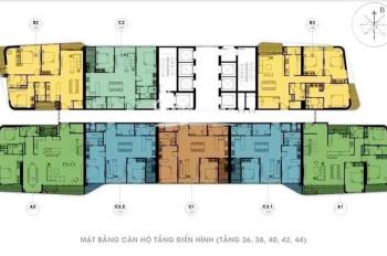Chuẩn bị ra hàng đợt 1 tòa N01-T6, N01-T7 vị trí đắt giá nhất khu giá tốt LH: 0906203355 Mr. Cường