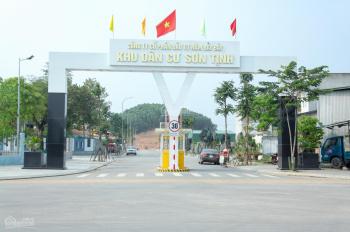 Đất nền 577 khu dân cư Sơn Tịnh - đầu tư sinh lời hấp dẫn - thanh khoản cực tốt - LH: 0901579239