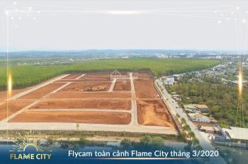 Công bố giá GĐ1 dự án Flame City - dự án thu hút nhất tại trung tâm TP Buôn Ma Thuột