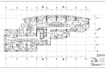Bán căn hộ 3 ngủ diện tích 110m2 nhận nhà bàn giao ngay giá siêu rẻ chỉ 28 tr/m2