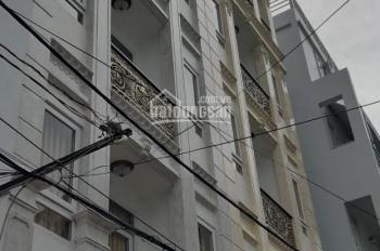 Nhà đường hẻm xe hơi 8m Đoàn Thị Điểm - Phú Nhuận, DT 5.5x20m - nhà 3 lầu - chỉ 18.5 tỷ, 0919468001
