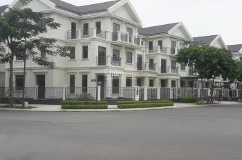 Chuyên Bán nhà phố Khu Lakeview city P.an Phú Quận 2, đầy đủ tiện ích, khu đáng sống