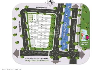 Mở bán đợt F1 KDC HEART LAND MT Kênh Tân Hoá, Tân Phú. Bao tên, Sổ riêng. Thời điểm giá tốt nhất!
