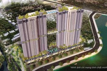Đầu tư hot nhất 2020 trong phân khúc căn hộ cao cấp, có phố đi bộ đầu tiên chuẩn Hàn Quốc LH KD.CĐT