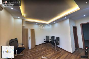 Cho thuê văn phòng giá rẻ khu vực gần Ngã Tư Sở từ 20 - 55 - 80m2