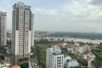 Bán căn hộ chung cư Thủ Thiêm Sky Thảo Điền, Q2, 2PN, 2WC, full nội thất (Nhà thương mại) 64m2