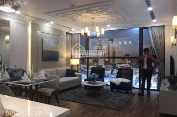 Tôi cần bán căn hộ 3PN, giá tốt nhất dự án Mipec Rubik 360, 3PN, 2VS giá 3,7 tỷ, full nội thất