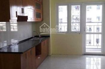 Vợ chồng em cần bán căn hộ góc view hồ Định Công ở tòa B Đại Kim building 70m2, 1.58 tỷ bao tên