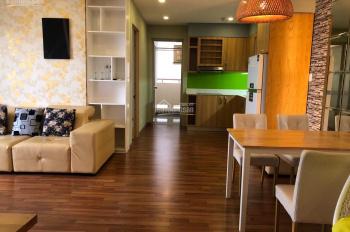 Cho thuê chung cư Dragon Hill 1 giá rẻ nội thất đẹp 12tr/tháng. LH: 0914141599
