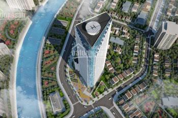 Cần bán gấp căn hộ 45.18m2 dự án Tháp Doanh Nhân 0986.324.253