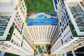Bán 2 căn penthouse đẹp nhất The Golden Star Nguyễn Thị Thập Quận 7 tặng máy lạnh + 535 triệu