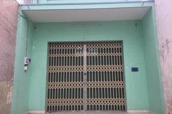 Nhà DT 5x22m, mặt tiền Đỗ Văn Dậy, gần nhà Thiếu Nhi Hóc Môn