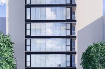 Bán nhà mặt phố Đình Thôn, Mỹ Đình: 42m2 x 6T, MT 4.75m, kinh doanh sầm uất, giá 9. X tỷ