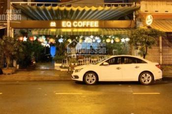 Mặt tiền kinh doanh khu Tô Hiệu, Phường Hiệp Tân, Quận Tân Phú, 10x24m nở hậu 12m, giá: 39 tỷ