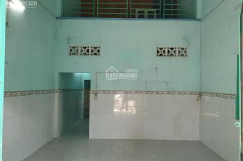 Nhà xinh 1 / Trịnh Thị Miếng, gần chợ Bắp, sân banh Cây Sung, Hóc Môn